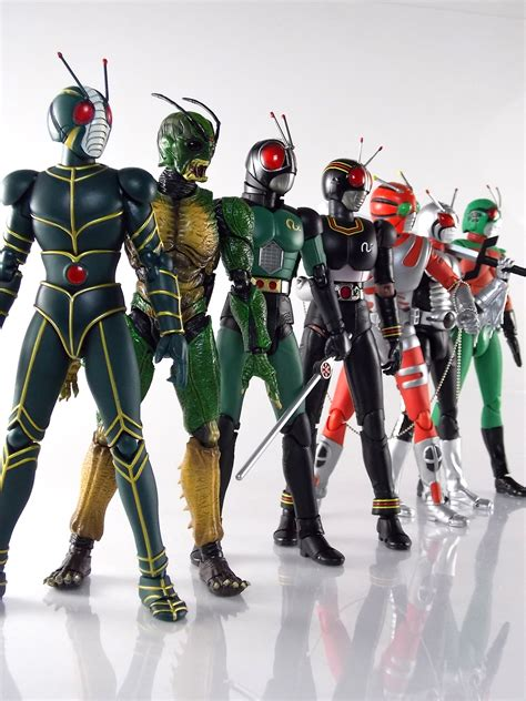 Shf Kamen Rider Zo s h figuarts kamen rider zo gallery toku box entry tokunation