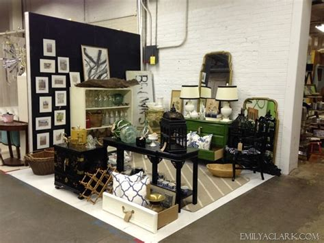 chalk paint mesa az open for business pictures of my booth at the antique