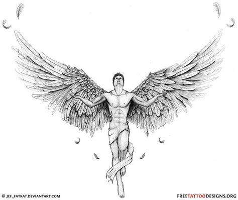 angel neck tattoo designs 25 best ideas about designs on