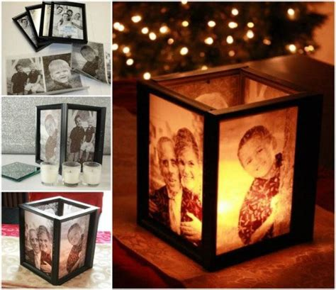 Handmade Photo Frame Ideas - 17 best ideas about picture frame crafts on