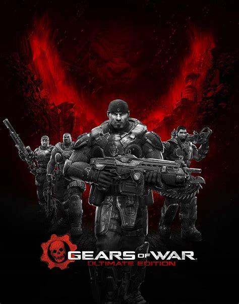 Adept The Essence Gate War Book 1 gears of war ultimate edition gears of war fandom