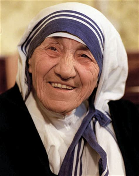 biography about a mother mother teresa canonization awards facts feast day
