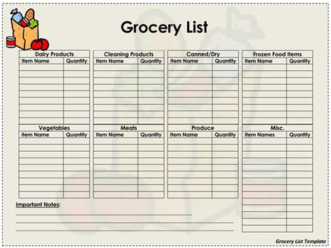 food price list template amazing grocery price list template contemporary resume