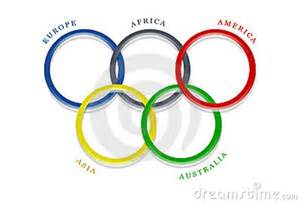what are the five colors of the olympic rings image