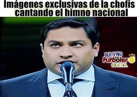 Memes Del Buki - juli 243 n 193 lvarez cant 243 el himno y los memes no se hicieron