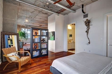 Loft Bedroom Decor by Loft Decorating Ideas Five Things To Consider