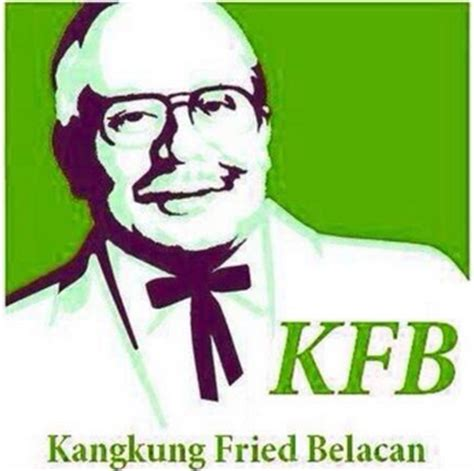 Malay Meme - is the malaysia government trying to censor the kangkung