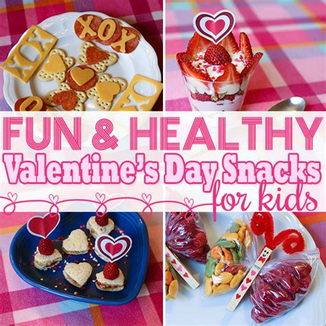 valentines day snacks healthy s day snacks for daily