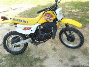 Suzuki 80cc Suzuki 80cc Dirt Bike Motorcycles For Sale