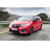 Honda Jazz Review  Auto Express