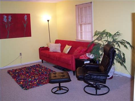 decorating around a red couch best 25 red couch decorating ideas on pinterest