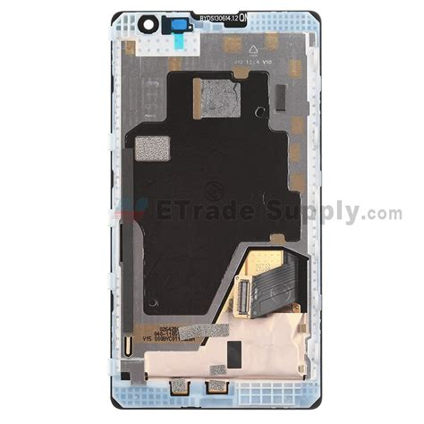 nokia lumia phone with front nokia lumia 1020 lcd screen and digitizer assembly with