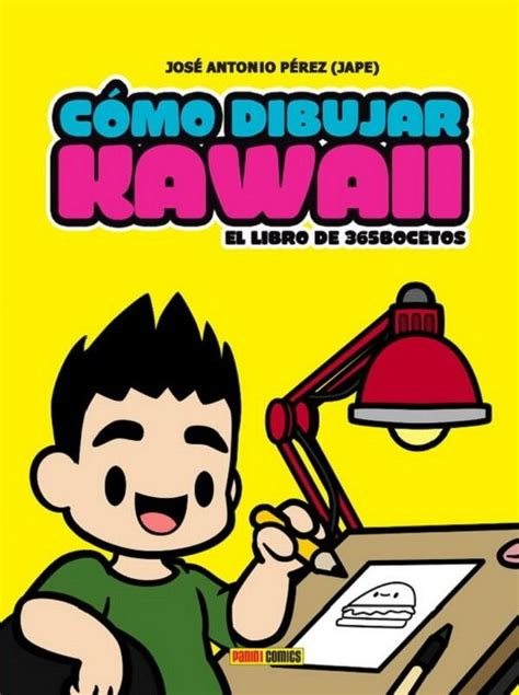 como dibujar kawaii el libro de 365 bocetos pdf epub book epub pdf como dibujar kawaii