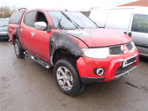mitsubishi l200 spare parts mitsubishi l200 spare parts l200 barbarian spares used