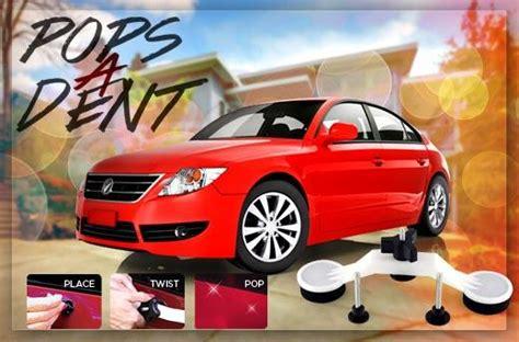 Alat Ketok Magic Praktis Pops A Dent Mengatasi Mobil Penyok Murah cara uh memperbaiki penyok mobil cepat dan praktis