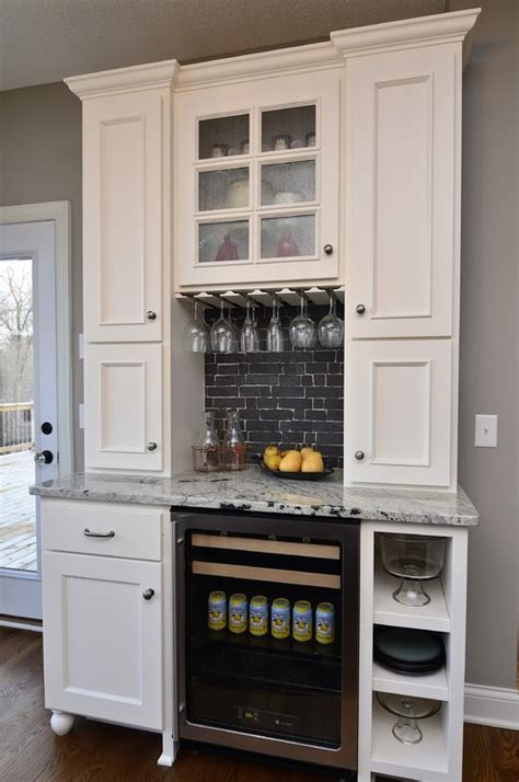 Small Kitchen Storage Cabinet - 10 butler s pantry ideas town amp country living