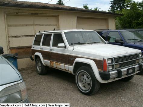 1988 Jeep Parts Gedc0201