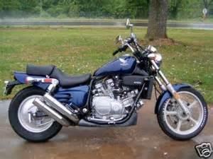 1987 Honda Magna 1987 Honda Magna Ride To Work