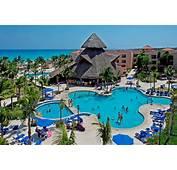 Playa Del Carmen Trip Reports Hotel Sandos Playacar Beach
