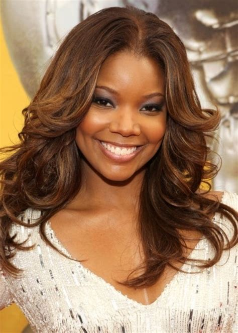 ethnic hair coloring top 100 hairstyles for black women herinterest com