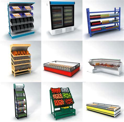 supermarket shelving layout dosch design dosch 3d shop supermarket