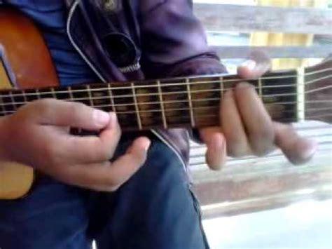 tutorial gitar peterpan belajar kunci gitar lagu tak bisakah peterpan tutorial