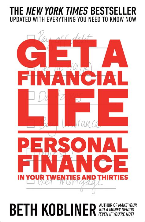 personal finance in your 20s and 30s for dummies books personal finance in your twenties and thirties beth