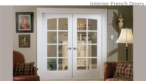Quality Interior French Doors Home Improvement Ideas Quality Interior Doors