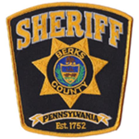 Berks County Sheriff S Office by Berks County Sheriff S Office Pennsylvania Fallen Officers