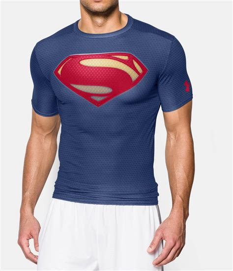 under armoire men s under armour 174 alter ego short sleeve compression shirt under armour us