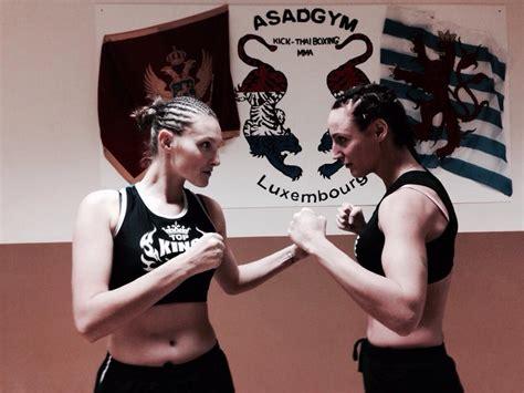Lulia Vs 16 czekanowicz muay thai 187 kickboxing awakening