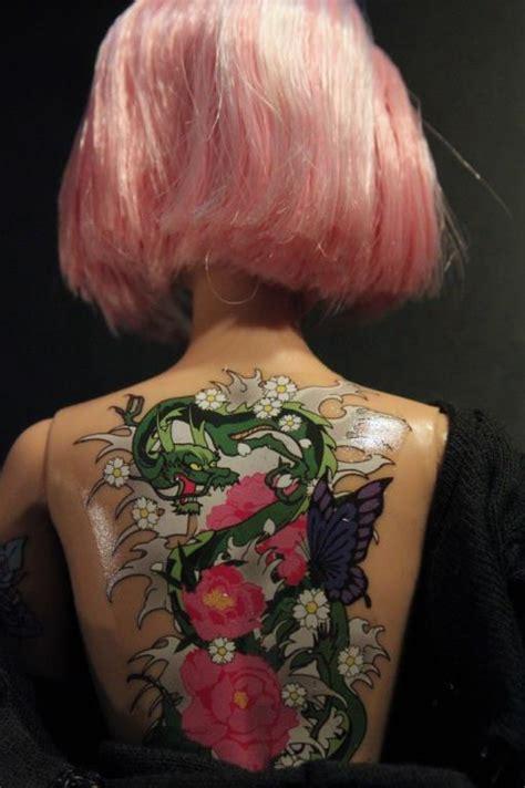 tattoo barbie controversy