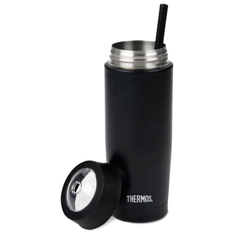 Tianxi Gentlement Vacuum Cup Exclusive Thermos 131604 16 is no longer available 4imprint promotional products