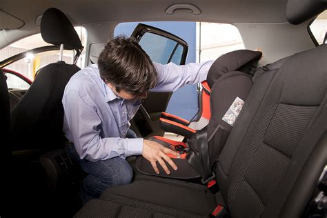 tcs test si鑒e auto auto e seggiolini non sempre vanno d accordo sicurauto it
