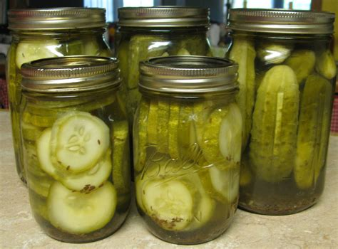 Handmade Pickles - easy pickles recipes dishmaps
