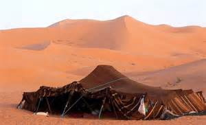 Yurt House by The Bedouin Tent For Example Shows How Simple And