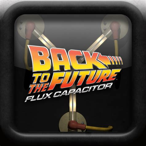 flux capacitor app iflux returns to the app store with a new name