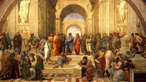 Philosophy And The Arts renaissance philosophy amazing colorful artworks best