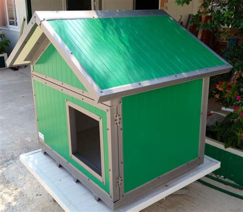 hinged roof dog house 139 best images about theoprofil dog houses σκυλόσπιτα theoprofil on pinterest models the