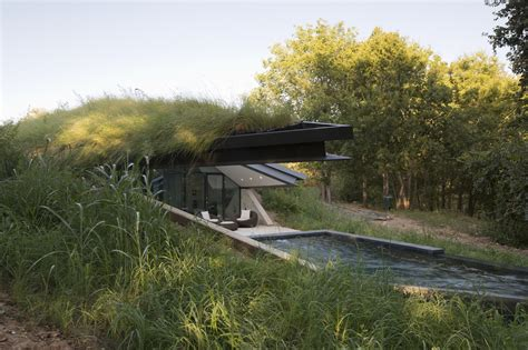 Eco House Plans by Maison Semi Enterree 7