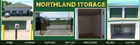 5 Storage Bismarck Nd by Northland Auction Storage Mandan Nd