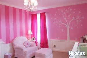 Girls Room Paint Ideas Imogens Pink Palace Inspiration For Kids Bedroom Decor