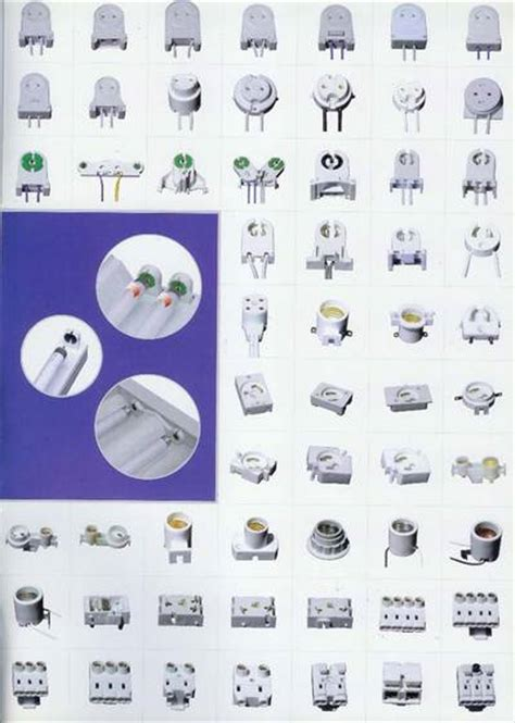 fluorescent light socket types l holder socket fluorescent starter fpl etc standard