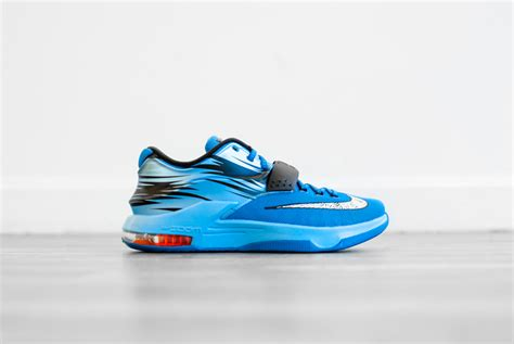 new year kd 7 nike kd 7 quot lacquer blue quot arriving at retailers