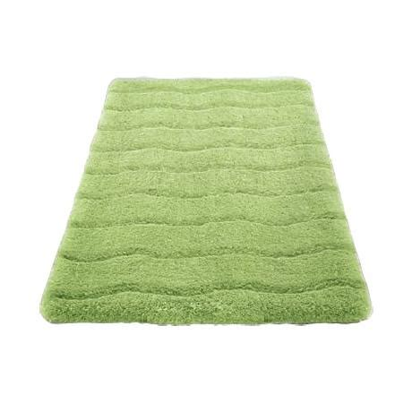 Organic Bath Mat Kleine Wolke Medina Organic Cotton Bath Mat Green Various Size Options At