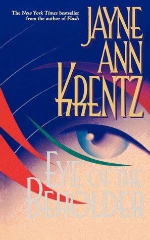 eye of the beholder (jayne ann krentz) – the bookwyrm's hoard