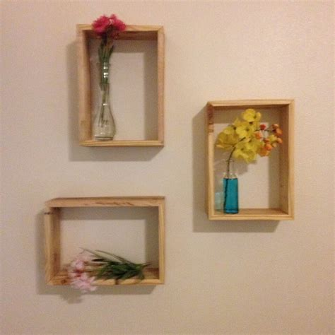 decorative shelf ideas pallets wood decorative shelf ideas 101 pallets