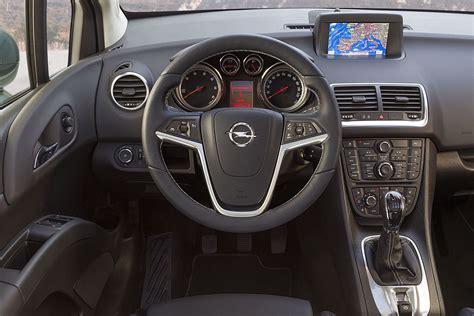 Opel Meriva Test Adac by Opel Meriva B Adac Info Autodatenbank Modellauswahl