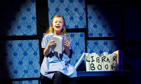 win family tickets to see matilda the musical books