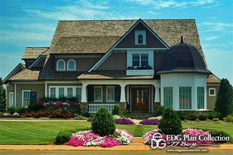nantucket style home plans nantucket shingle style house